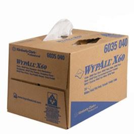 Wypall X60 poetsdoeken 6035