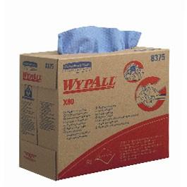 Wypall X80 poetsdoeken, 8375